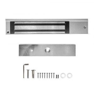 Cerradura Electromagnética CA-280-5 para Control de Acceso