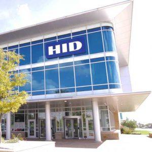 Edificio HID