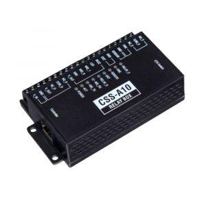 Módulo expansor de seguridad PCT-A10