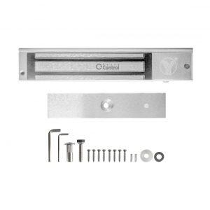 Cerradura Electromagnética con Sensor y Led YM-280