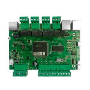 Control de Acceso PCT-301 Expandible 8 puertas | IP
